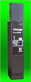 rowe bc 12 bill changer vending machines