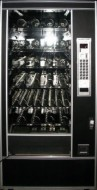 candy snack vending machine for sale - Automatic Products AP6000