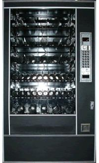 candy snack vending machine for sale - Automatic Products AP7000