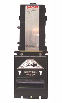 Bill acceptors for vending machine for sale - CoinCo BA30SA