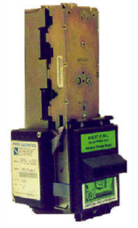 Bill acceptors for vending machine for sale - Mars VFM-1