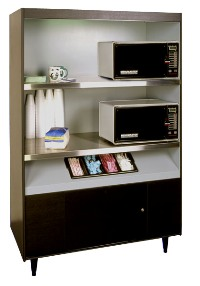 Durable stand/cabinet for your vending machine for sale - All State AS492