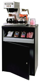 Durable stand/cabinet for your vending machine for sale - All State OCS200