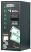 dollar bill changers and coin/token dispensers