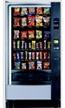 candy and snack vending machine